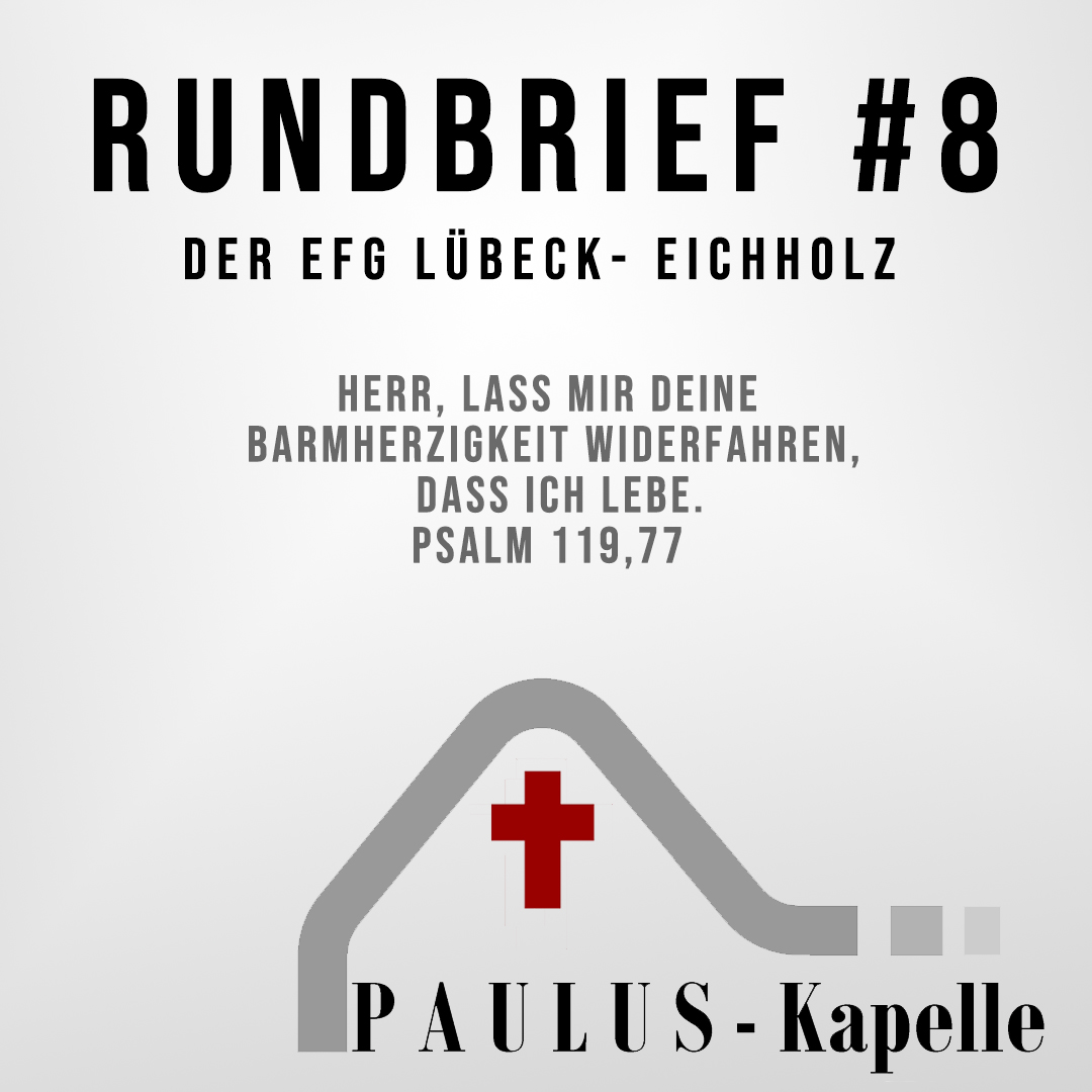 Rundbrief 8